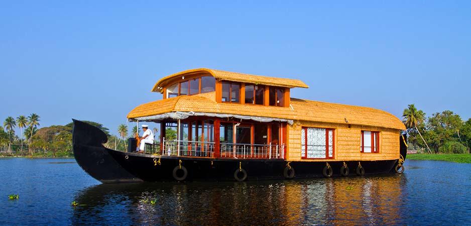 Honeymoon Houseboats