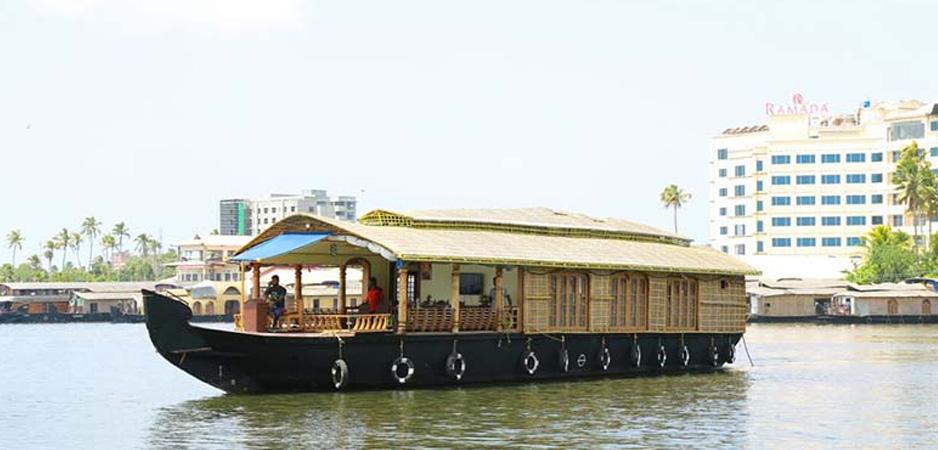 Two Bedroom Houseboats